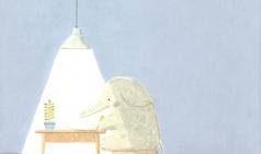 [PRESS] 어른들을 위한 동화소설 < 코끼리의 마음 > : 실패도 내 것이니까