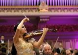 [Review] 라이징 스타다운 연주, 라이징스타 김계희 Violin