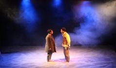 [Review] 이 세상엔 언제나 문제가 있다 _ 연극 '멈추고 생각하고 햄릿'을 보고