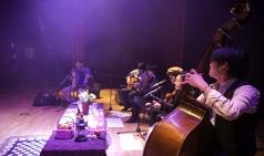 [Preview] 열정적인 음악의 향연, 집시의 테이블