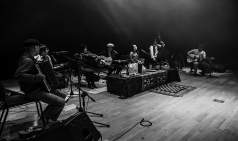 (~04.01) 하림과 집시앤피쉬오케스트라의 '집시의 테이블' [월드뮤직, 대학로 TOM 2관]