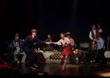 [Review] 10년의 시간, 10년의 공연 '하림과 집시앤피쉬오케스트라의 집시의 테이블'