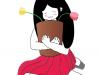 [달에 쓰는편지] 소소하게
