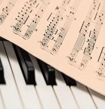 [Opinion] 여러 음이 모여 하나의 곡이 되기까지 - 베토벤의 월광 소나타 [음악]