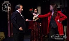 [PRESS] 지나치게 사실적인, 그래서 현실적인 연극 '벚꽃동산'