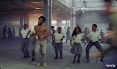 [Opinion] Today's hot MV - This is America [음악]