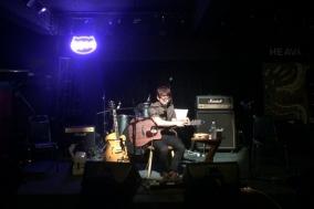 [우.사.인 5] 황인경과 스쿠터클럽 '요란한 웃음과 시끄러운 낮의 열기' 대구 공연 리뷰