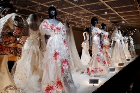 [Preview] 웨딩드레스, 그 아름답고 황홀한 족쇄 - 디어 마이 웨딩드레스