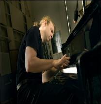 [Review] 데니스 코츠킨 PIANO: 매우 특별했던 그의 연주를 기억하며.