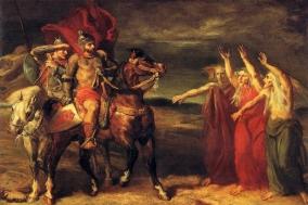 [TAROTEA] THE EMPEROR 4: 위태롭게 높은 왕좌