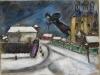 [Preview] 샤갈에 대한 기억 - 샤갈: 러브 앤 라이프 展