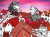 [Fabulist] Wolf of red roof