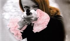 [Preview] 남성을 향한 총격, 니키 드 생팔전 [전시]