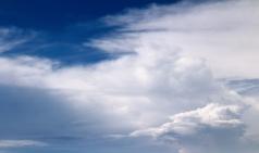 [사진은 타이밍] 하늘