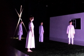 [Review] 누가 죄인인가 _ 연극 '낯선 사람'을 보고