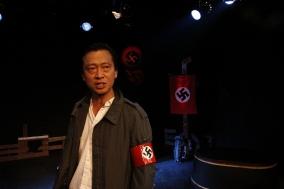 [PRESS] 대중 선동의 달인, 정치를 연출하다! 연극 '괴벨스 극장'