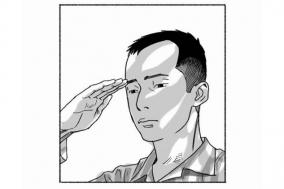 [Opinion] 군대는 왜 국가가 폭력을 자행한다는 것을 알려주지 않을까? [예술철학]