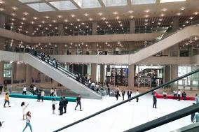 [Opinion] 아모레퍼시픽 신사옥은 '좋은' 공간인가 [문화 공간]