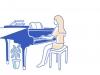 [Opinion] 피아노가 가르쳐준 것들 [도서]