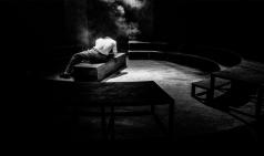 [Preview] 소설, 연극 그리고 실존