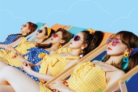 [Opinion] 레드벨벳의 여름은 성장 중 - Power Up [음악]