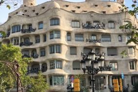 [Opinion] 바르셀로나, 가우디의 건축과 예술여행 [여행]
