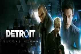 [Opinion] 안드로이드와 당연한 혐오 _ 디트로이트 : 비컴 휴먼 Detroit : Become human [게임]