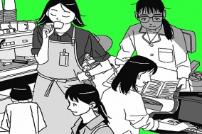 [Opinion] 예비 취준생 입장에서 읽어본 퇴사 에세이 [도서]