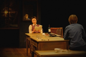 [Review] 연극 '비평가', 연극과 삶의 진실을 묻다