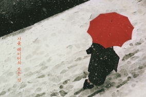 [Review] 사울 레이터의 모든 것 All About Saul Leiter