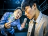 [Review] 돌고 돌아 다시 이야기가 흘러간다. 연극 '그믐, 또는 당신이 세계를 기억하는 방식'.