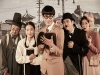 [PRESS] 1930년대 경성 속으로, 연극 '소설가 구보 씨(氏)와 경성사람들'