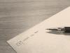 [그대 삶의 쉼표] 너에게 쓰는 편지