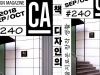 [Review] CA매거진 #240 - 책 디자인의 구조 [잡지]