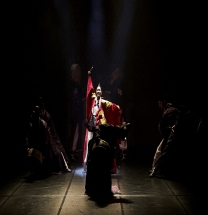 [Review] 요부가 아닌 예술가로, 궁: 장녹수전 [공연예술]