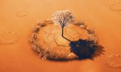 [Vol.395] 사막 속의 흰개미