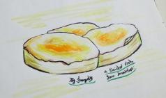 [Jeongny World] Eggs in Onions
