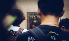 [미술을 사는 사람들] '모나리자'는 어떻게 파리에 오게 되었을까