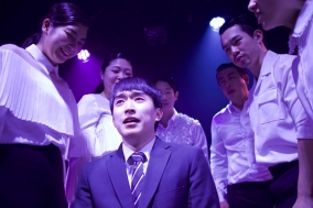 [PRESS] 당신의 취업전선은 안녕하십니까? 연극 '라플레시아'