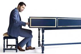 (11.22) 마한 에스파하니 Harpsichord [클래식, 금호아트홀]