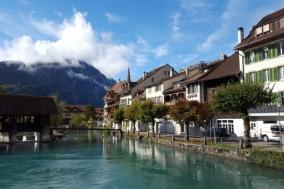 [Opinion] 스위스, 그래도 좋았다 (1) [여행]