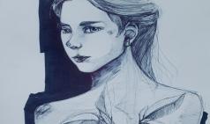 [Studio Diane☆]팬으로 끄적끄적