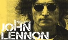 [Preview] <이매진 존 레논 展> 존 레논&오노 요코 [전시]