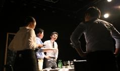 [In-演] 연극이 청년을 위로하는 법, 극단 '구십구도' 홍승오 대표 인터뷰
