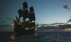 [Opinion] 바다로 간 해적 [도서]
