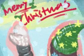 [Dream collection] 꿈꾸는 크리스마스