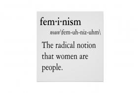[Femina] 맞아도 되는 여성은 없다.