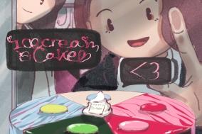 [Dream collection] Icecream Cake