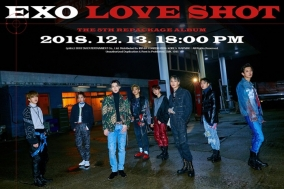 [청음] 이달의 아이돌 - 엑소(EXO) 'TEMPO', 'LOVE SHOT' 리뷰