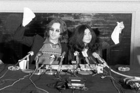 [Review] 평화를 말하는 사람, 존 레논